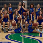 Varsity Girls Basketball remain undefeated in conference play