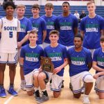 Boys Basketball Advances – Sectional Info