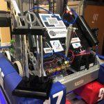 Robotics Team have big weekend victory