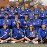Tennis gets big wins in St Joe Central tourney and places 3rd