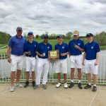 Congratulations to the Jaguar Golf Team on their Suburban Gold Conference Championship!
