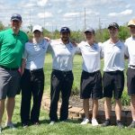 Jags Claim 2nd at Sectionals; Earn State Tournament Bid
