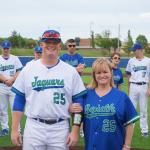 Teacher Appreciation Game (Varsity Baseball)