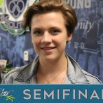 Sophomore Vaysia Knust chosen as semifinalist for KC Superstar
