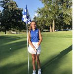Player Spotlight: Dilynn Jones Hole in One!