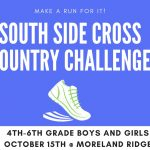 South Side Cross Country Challenge