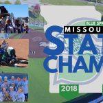 SOFTBALL – 2019 STATE CHAMPIONS !