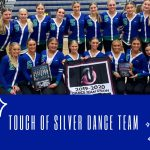 Touch of Silver- Regional Champs