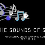 South Music Department Concerts!