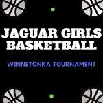 Winnetonka Girls Basketball Tournament