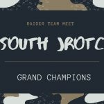 South JROTC Named Grand Champions