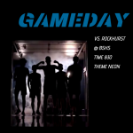 Boys Basketball GAMEDAY