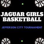 Girls Basketball Jefferson City Bracket