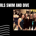 Girls Swim: State Cuts!