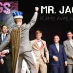 Mr. Jag Forms Available