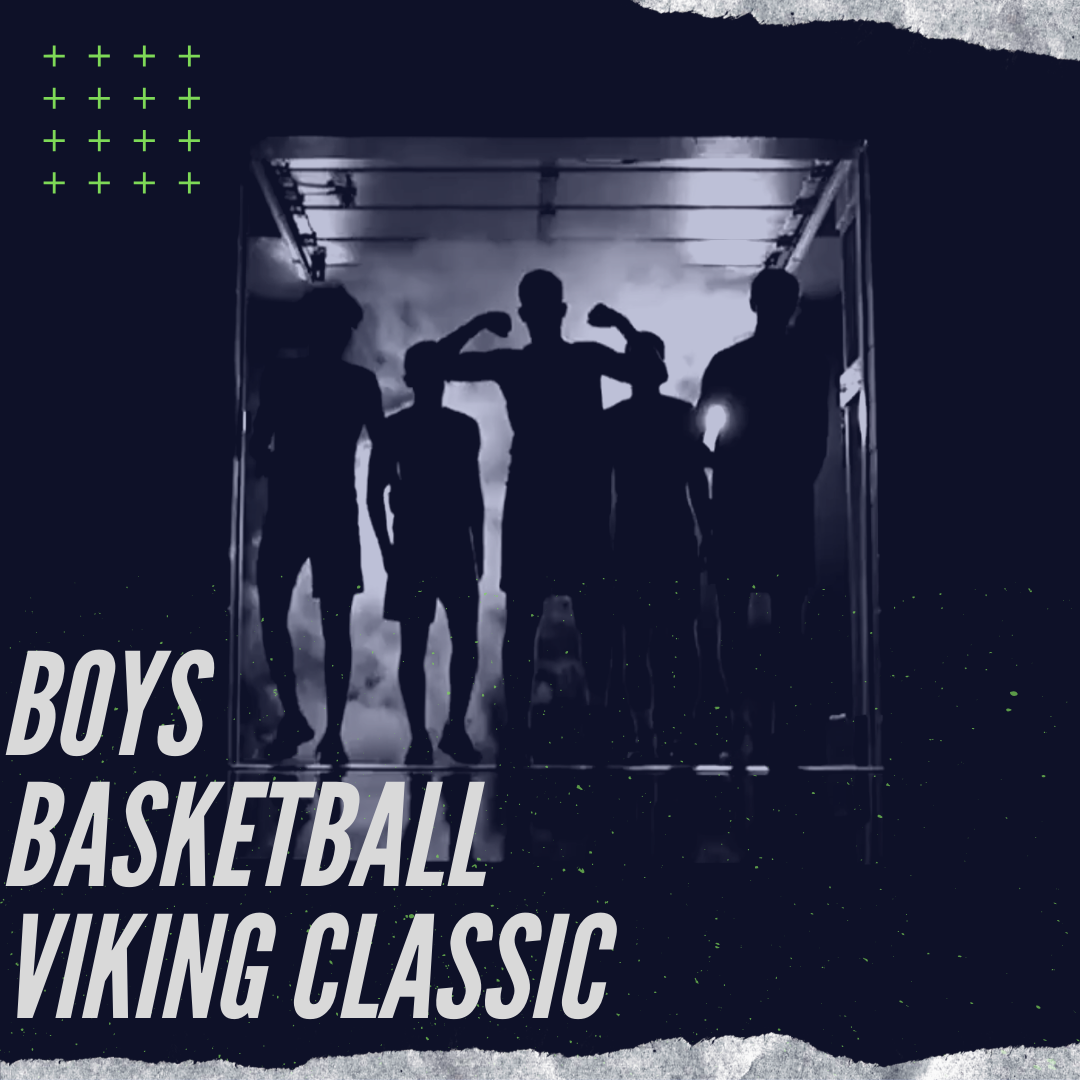 Boys Basketball Viking Classic Bracket
