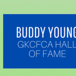 Former Coach Buddy Young Inducted into Hall of Fame