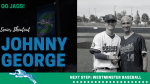 Johnny George- Senior Shoutout!