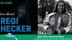 Regi Hecker- Senior Shoutout!
