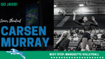 Carsen Murray- Senior Shoutout!