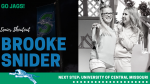 Brooke Snider- Senior Shoutout!