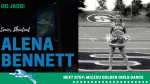 Alena Bennett- Senior Shoutout!