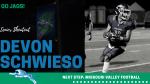 Devon Schweiso- Senior Shoutout!