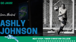 Ashly Johnson- Senior Shoutout!