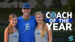 GKCCA Coach of the Year: Ryan Unruh