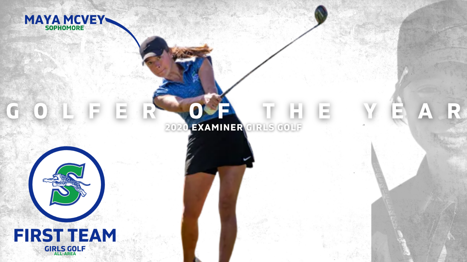 Golfer of the Year