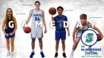 Jaguar Basketball vs BSHS February 18th and 19th