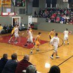 Boys Basketball @ Hoosier Gym