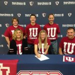 Regan Garriott to row at IU
