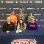 Scout Puterbaugh Signing