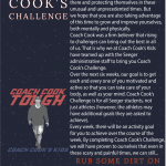 Coach Cook Fitness Challenge