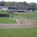 First Spring Games at the Sports Complex