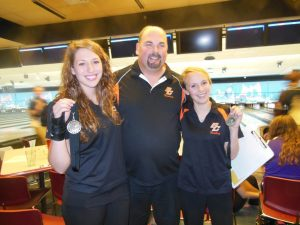 2012-2013 Bowling Photos