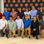 2014 Baseball Banquet Pictures