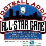 Football Addix All-Star Game Ticket Info & Pre-Sale
