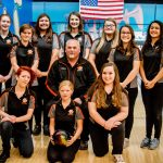 Byron Center High School Coed Varsity Bowling beat Grand Rapids Christian High School 26-4