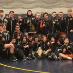 Wrestling District CHAMPIONS