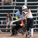 Byron Center High School Varsity Softball beat Holland Christian High School 11-1