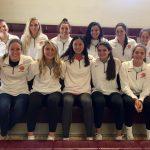 Byron Center High School Girls Varsity Volleyball beat Holland Christian High School 3-0