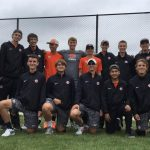 Byron Center High School Boys Varsity Tennis finishes 2nd place