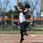 Girls Varsity Softball beats vs Unity Christian HS 9 – 6