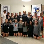 Byron Center Girls Tennis Team Qualifies For State