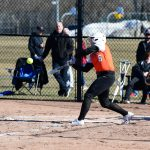 Swisher's Walk-Off Picture Perfect Ending In Byron Center Sweep of Zeeland East