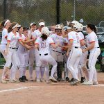 Byron Center Claims Lead In Sixth Inning To Defeat Portage Central