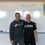 Coach Joe Chiaramonte Named Regional Strength Coach of the Year