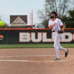 Busing Throws Shutout As Byron Center  Defeats Kalamazoo Christian 8-0